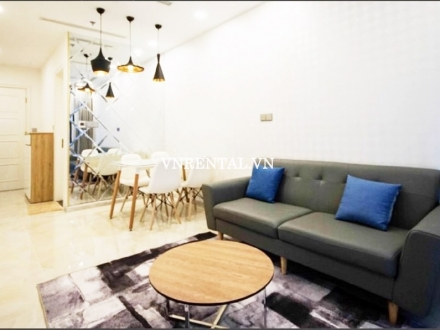 Nice apartment for rent in District 1, Ho Chi Minh city, Vietnam