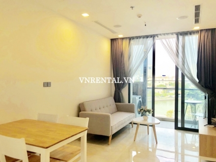 Vinhomes Golden River Apartment for rent in District 1, HCMC