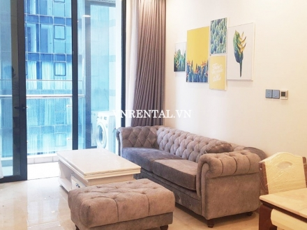 Vinhomes Golden River nice aparment for rent in District 1, HCMC