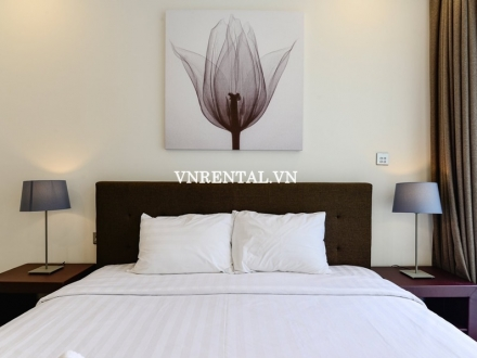 Best city view Vinhomes Golden River apartment for rent in District 1, HCMC