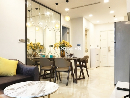 Vinhomes Golden River Apartment for rent in District 1, Vietnam