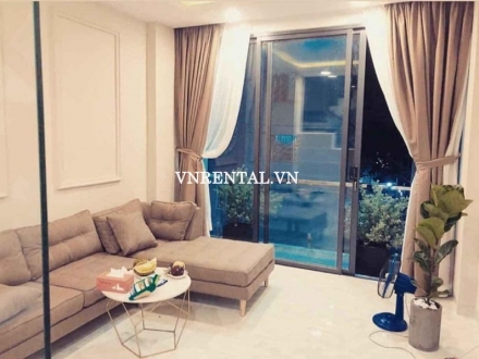 House for rent in district 4, Ho Chi Minh city