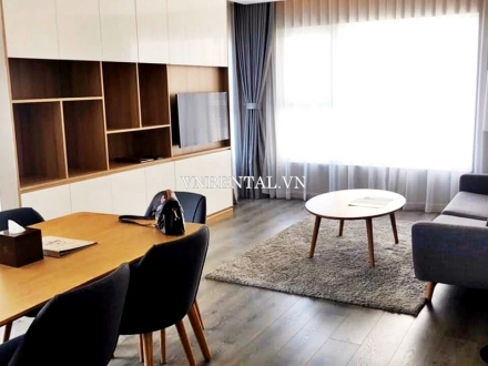 Nice apartment for rent in Fhome building, Da Nang, Vietnam