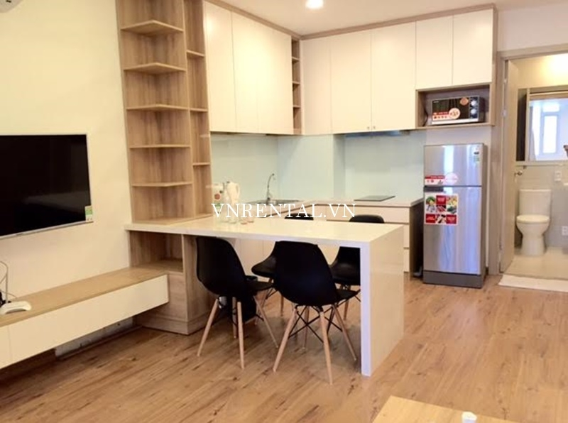 Serviced apartment for rent in Binh Thanh District-06.jpg