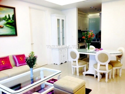 Charming apartmemt for rent in Azura building, Da Nang city, Vietnam