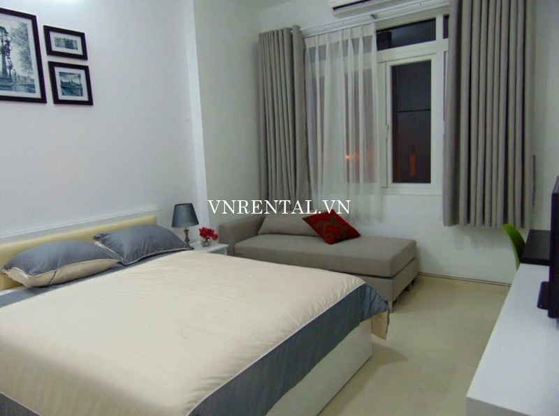 Serviced apartment for rent in Binh Thanh District-1.jpg
