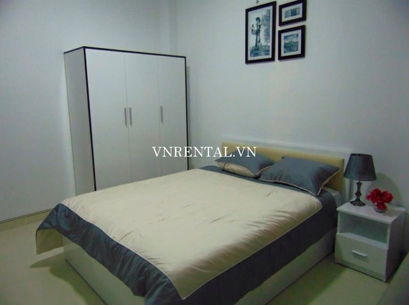 Serviced apartment for rent in Binh Thanh District-5.jpg