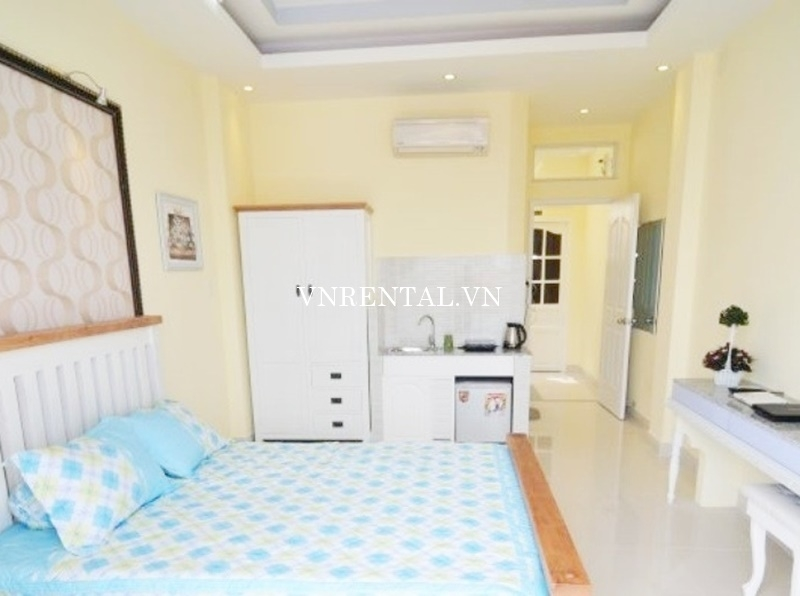 Serviced apartment for rent in Binh Thanh District-01.jpg