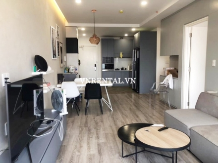 Highfloor apartment for rent in The EverRich Infinity district 5, HCMC