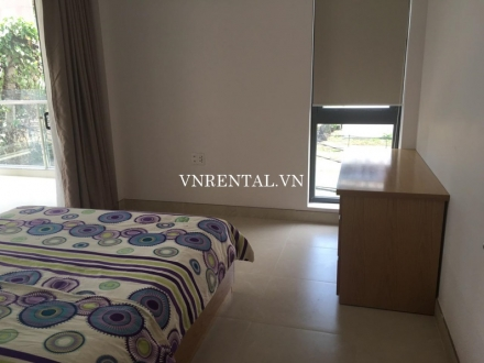 New serviced apartment for rent in Thao Dien, District 2, Ho Chi Minh City