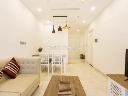 Gorgeous apartment for rent in District 1, in Vinhomes Golden River