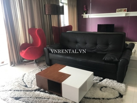 City Garden Ho Chi Minh nice apartment for rent |