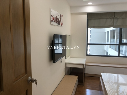 The Goldview new and beautiful apartment for rent in District 4, HCMC, Viet Nam