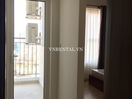 Galaxy 9 fully furnished studio for rent in District 4, Ho Chi Minh City