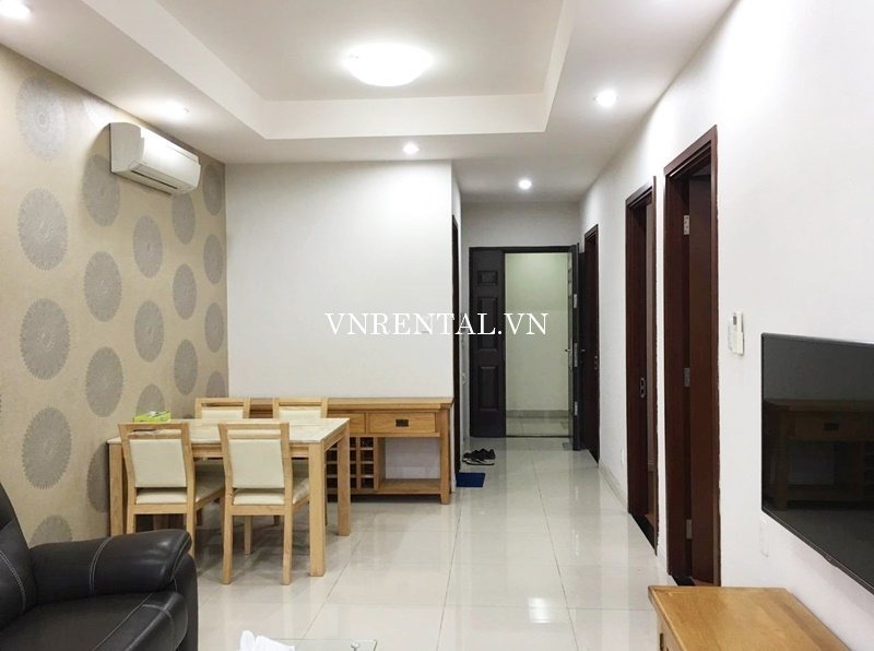 Cong Hoa Plaza Apartment for rent in Tan Binh District-04.jpg