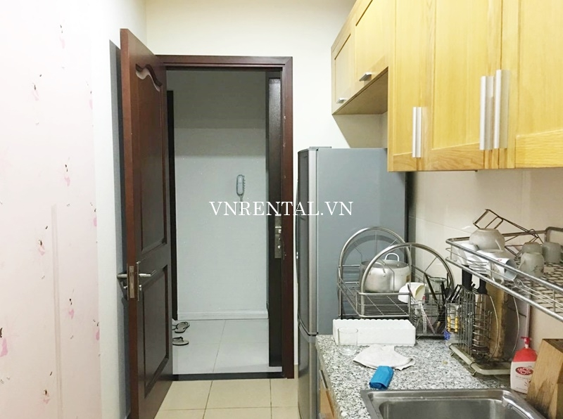 Cong Hoa Plaza Apartment for rent in Tan Binh District-05.jpg