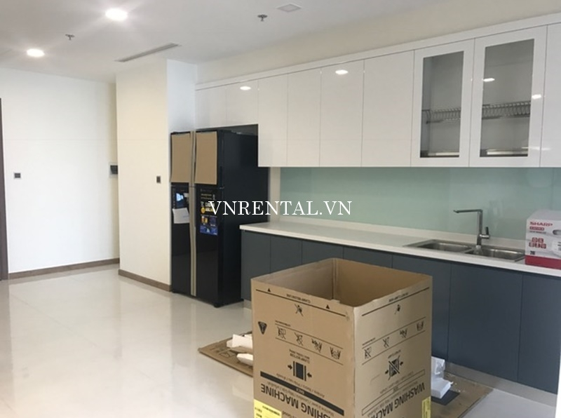 Vinhomes Central Park Apartment for rent in Binh Thanh District-04.JPG
