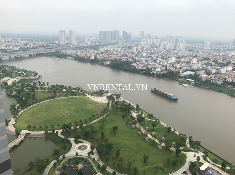 Vinhomes Central Park Apartment for rent in Binh Thanh District-10.JPG