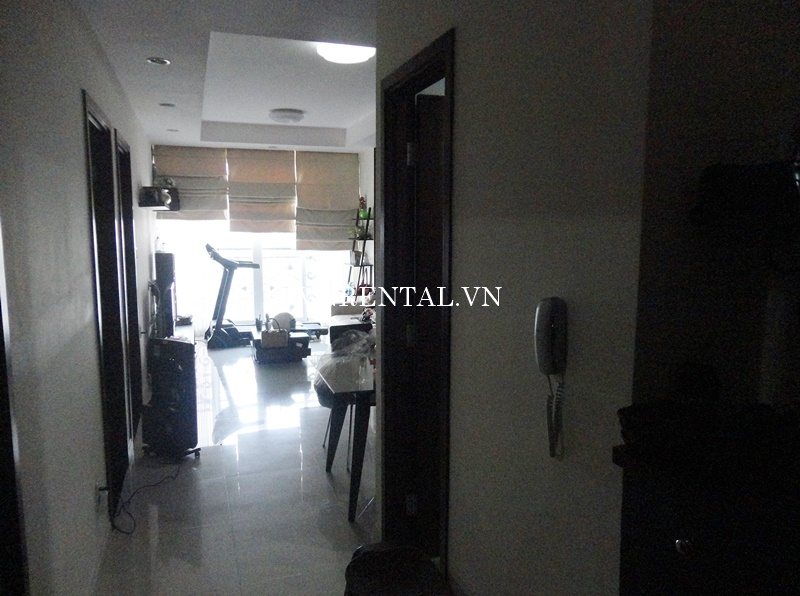 Cong Hoa Plaza Apartment for rent in Tan Binh District-06.JPG
