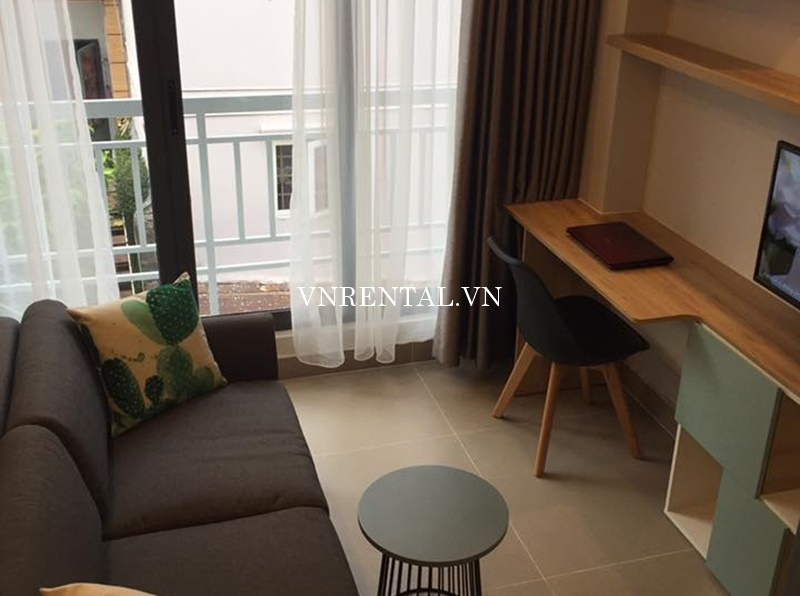 Serviced apartment for rent in Phu Nhuan District-07.jpg