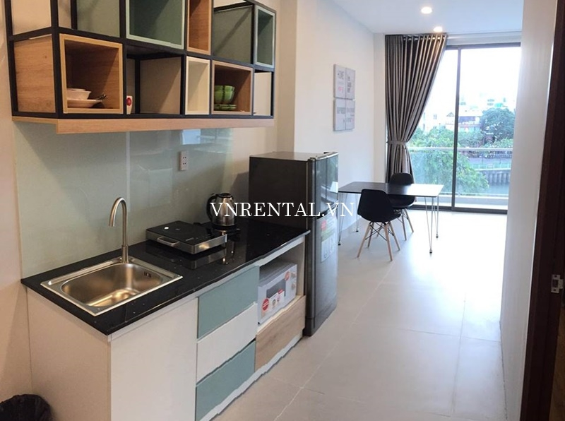 Serviced apartment for rent in Phu Nhuan District-13.jpg