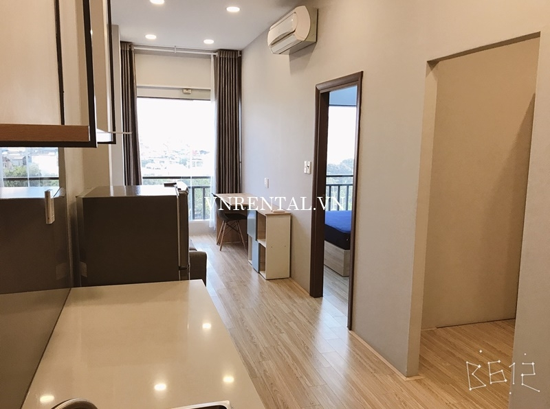 Serviced apartment for rent in Phu Nhuan District-20.jpg