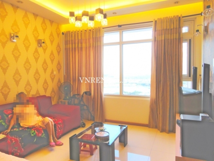 Saigon Pearl Apartment for rent in Binh Thanh District, Ho Chi Minh city, Vietnam