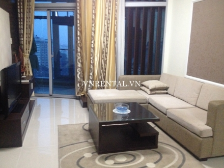 2100 USD/2br Sailing Tower apartment for rent in Dist.1, Saigon